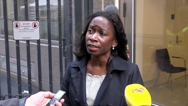 """Nyamko Sabuni om regeringens nya lagförslag: """"Nödvändigt"""""""