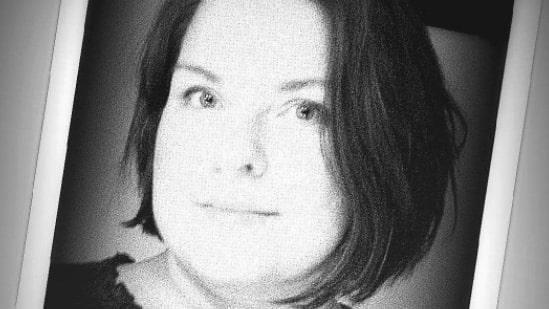 Susanne Thorsberg drabbades av skalvet: Trodde en lastbil körde in i huset