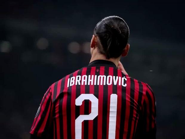 Allt om Zlatans karriär på två minuter