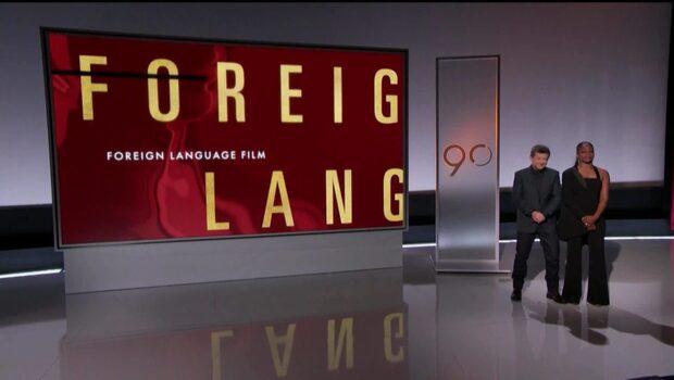 Här nomineras Ruben Östlund till en Oscar
