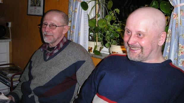Sune, 71, överlevde knivdådet i Kalamark – nu pekar han ut Kaj Linna