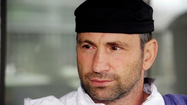 Paolo Roberto slår tillbaka mot hatkommentarerna