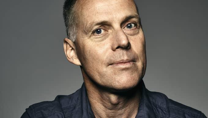 Poeten och författaren Geir Gulliksen är en stark kandidat till Nordiska rådets litteraturpris. Foto: Baard Henriksen / WEYLER
