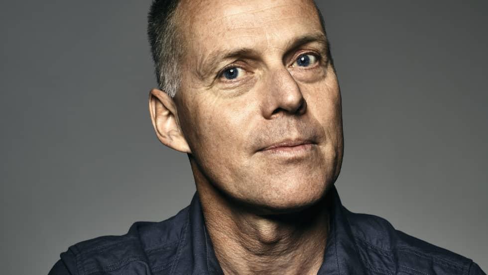Geir Gulliksen. Foto: Baard Henriksen / WEYLER