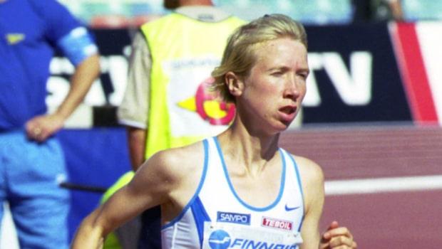 Sandell lägger av precis innan OS – efter att ha blivit mobbad i hembyn