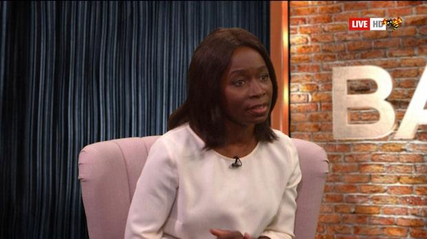 Nyamko Sabuni (L): Vi borde föra samtal med SD