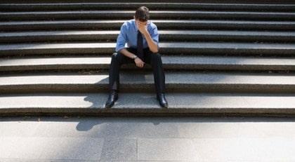 De människor som snabbt kunde minska farlig och uttröttande stress ökade sina överlevnadschanser.