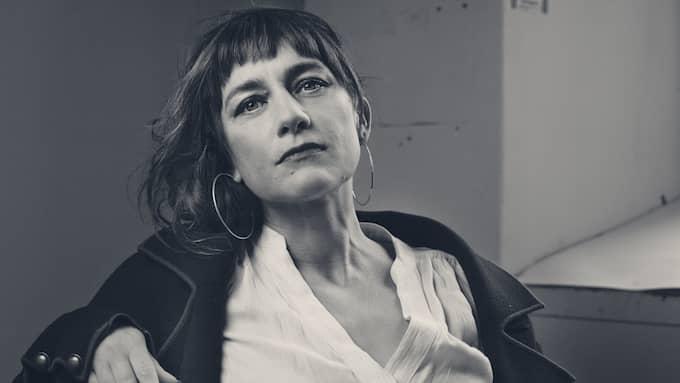Anna Jörgensdotter. Foto: SARA MAC KEY / ALBERT BONNIERS