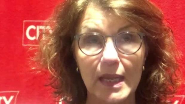 """Heidi Avellan: """"Nyval vore attraktivt för M, KD och SD"""""""