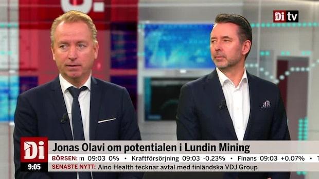 Olavi: Därför väljer vi Lundin Mining framför Boliden