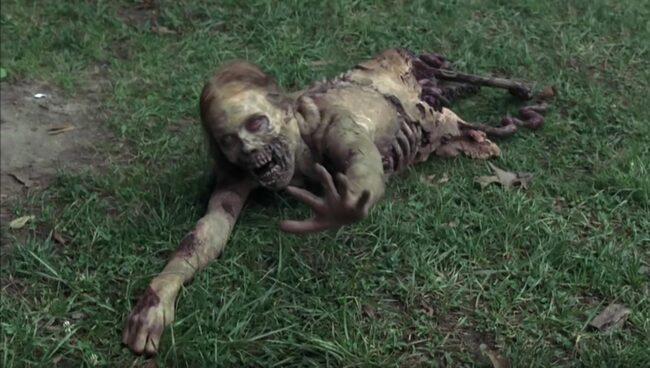 "<span>""The Walking Dead"" är en populär tv-serie. Men snart kryper zombierna ut ur tv-rutan... Foto: <a target=""_blank"" href=""https://www.youtube.com/watch?v=yUh6fckoCNk"">Youtube</a><br></span>"
