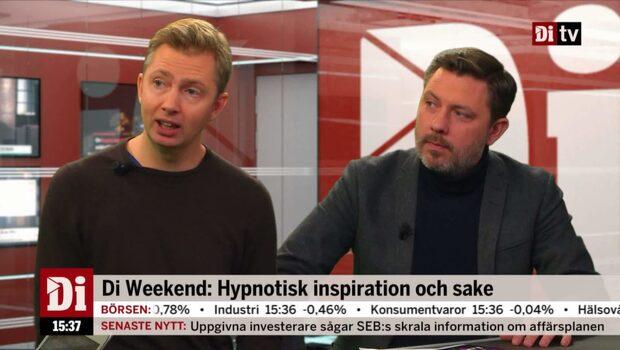 Ekonomistudion – Hypnotiskt nummer av Di Weekend