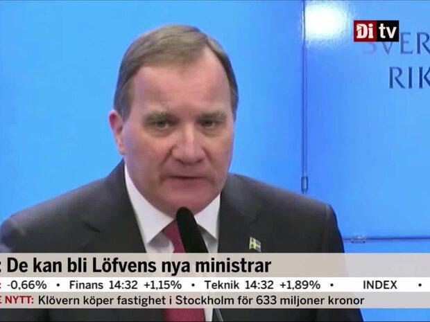 Öhrn och Munkhammar analyserar nya regeringen