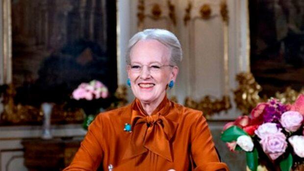 9 saker ni (kanske) inte visste om drottning Margrethe
