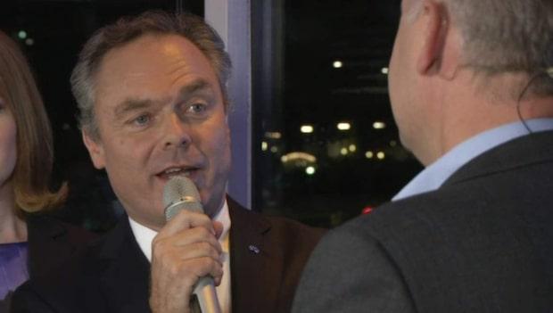 """Björklund: """"Du har vunnit! Miljöpartiet har lagt sig platt"""""""