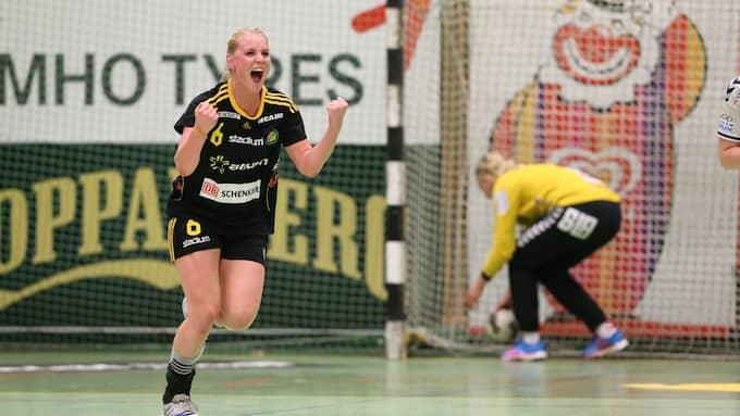 Foto: BJÖRN LARSSON ROSVALL/TT