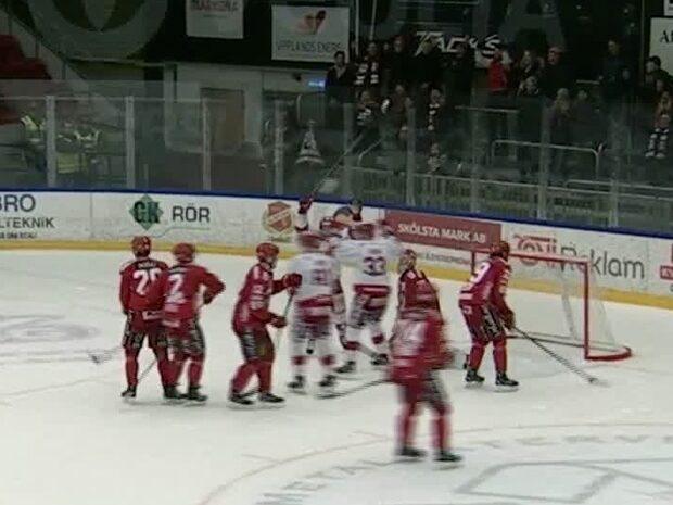 Höjdpunkter: Timrås galna kross – vinner med 11-1 (!)