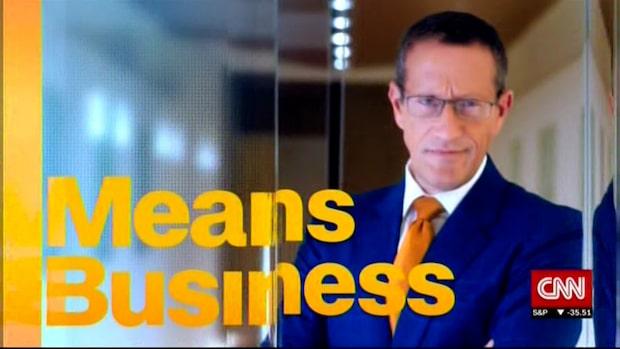 Quest Means Business 31 juli - Se hela programmet