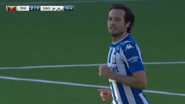 De spelarna sticker ut mest i IFK Göteborg