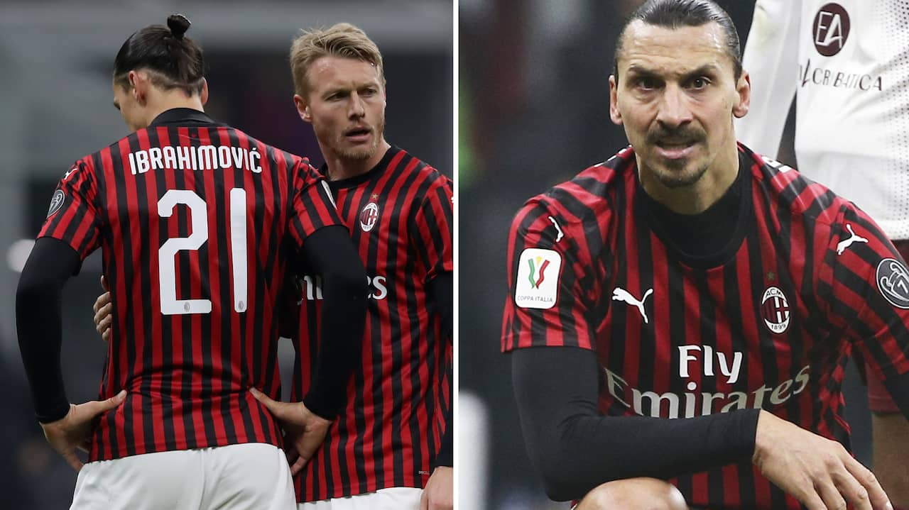 Mystiken kring Zlatan – inför supermatchen