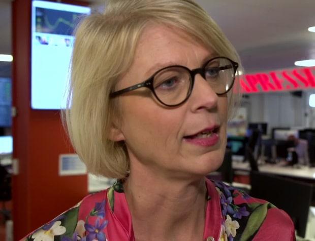 Dina Pengar: Intervju med Elisabeth Svantesson