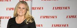 Camilla Kvartofts oro över föräldraledigheten från SVT