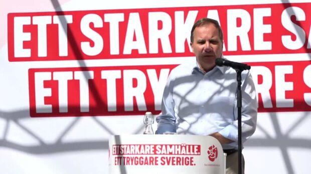 Stefan Löfven: Jag hade kunnat auktionerats bort