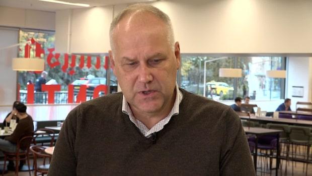 "Sjöstedt efter ordbråket med Löfven: ""Ta ansvar"""