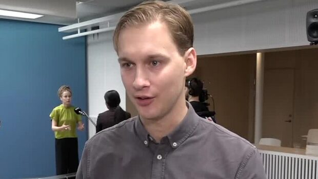 "Ludvig Holmberg: ""Många jublar just nu"""