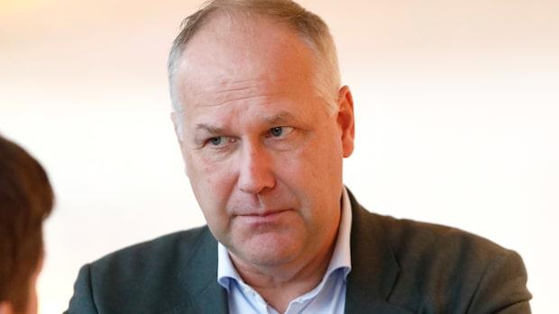 """Sjöstedt: """"Förslaget måste ändras – bjud in till samtal"""""""
