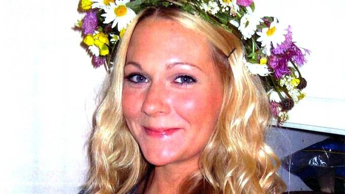 Elin Krantz, 27, mördades i ett bostadsområde i Länsmansgården på Hisingen i september år 2010. Foto: POLISEN