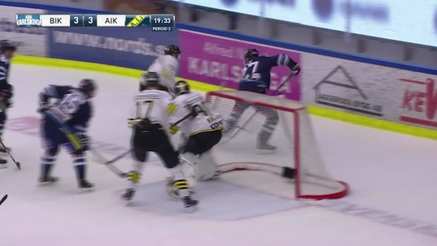 Höjdpunkter: Karlskoga-AIK