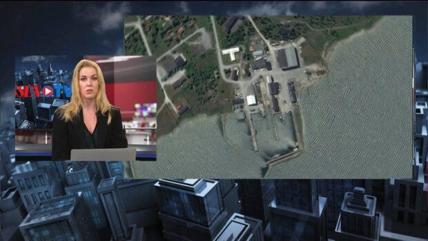 Rysk oligark vill köpa svensk ubåtshamn
