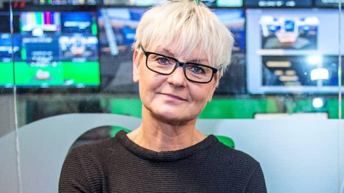 Maria Abrahamsson, riksdagsledamot (M). Foto: ANNA-KARIN NILSSON / ANNA-KARIN NILSSON EXPRESSEN