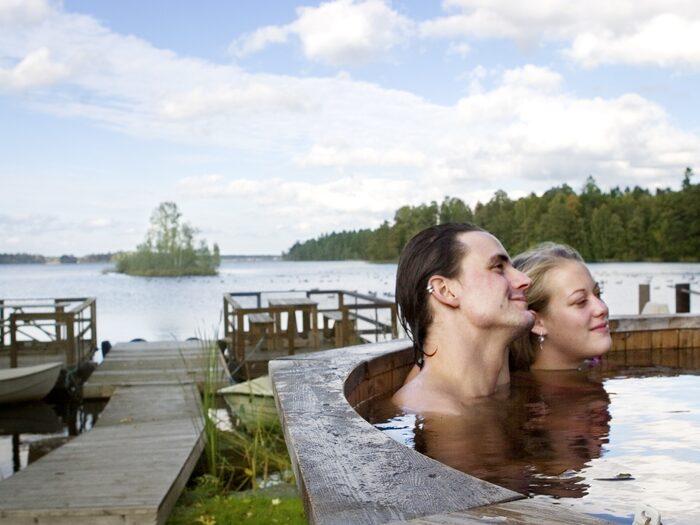 7e2711797253 12 slott & herrgårdar i Stockholm och Uppland | Allt om Resor