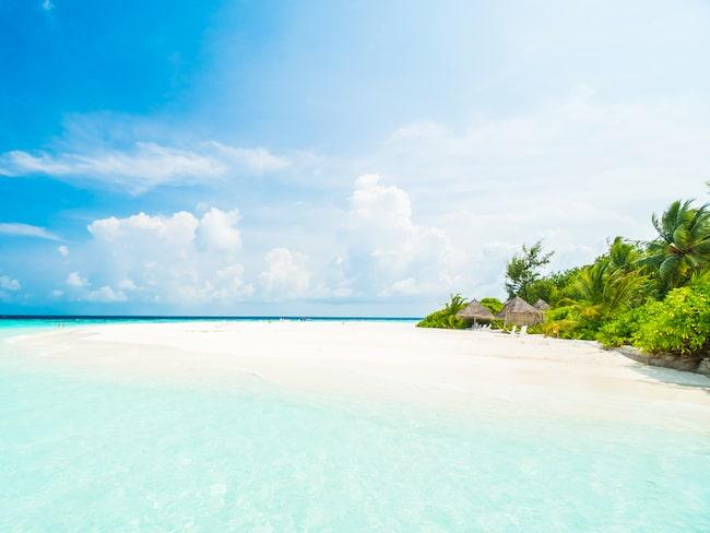 Klasserna hålls på Paradisresorten Hurawalhi Island, på atollen Lhaviyani i Maldiverna.