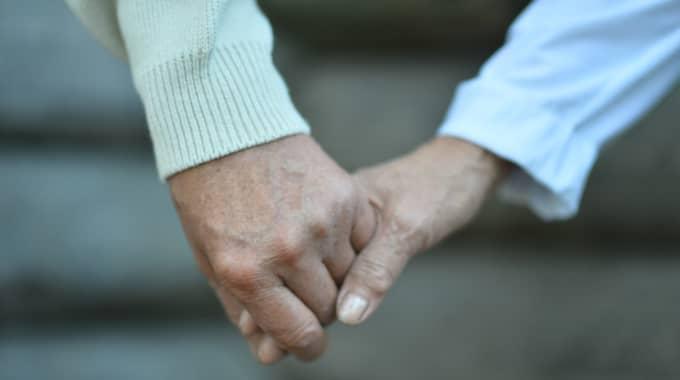 Händer. Foto: Shutterstock.