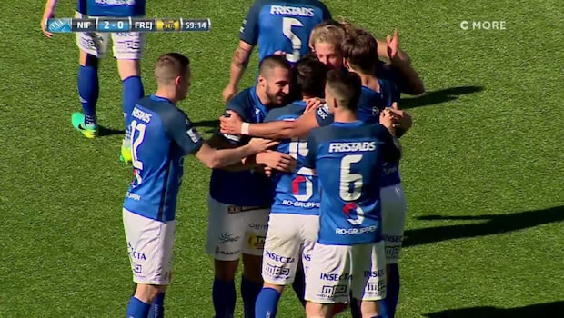 Highlights: Norrby-Frej