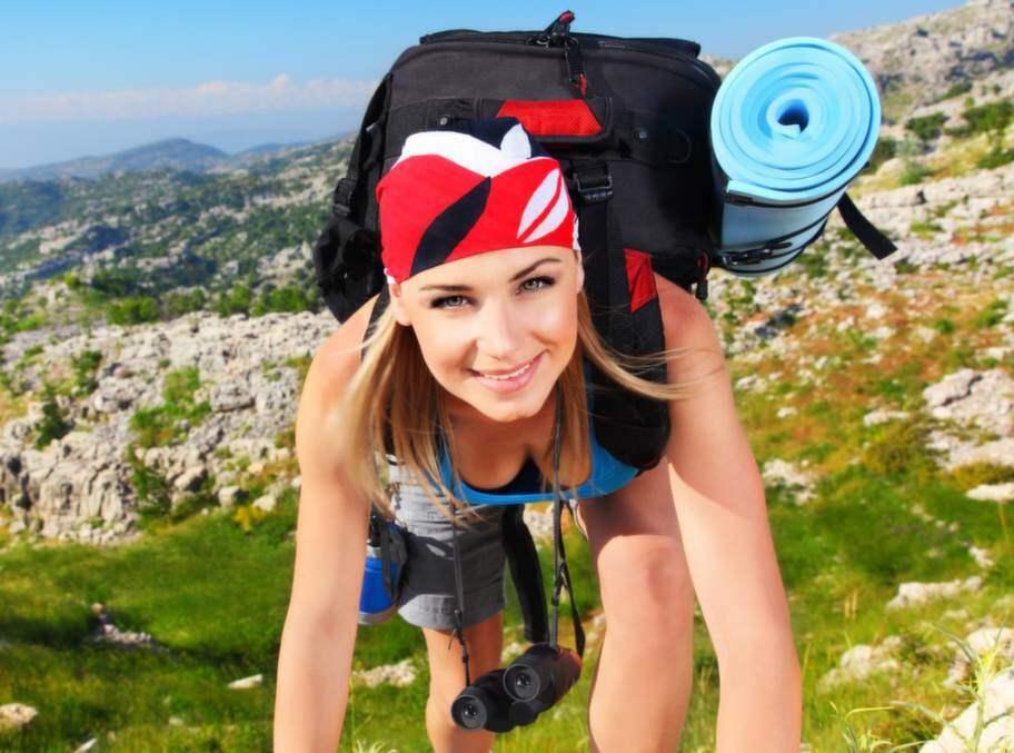 Packa din ryggsäcksmart – bästa tipsen  e403f607dedee