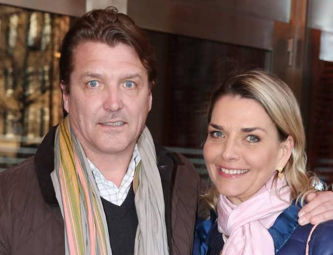 """Monika Ahlgberg har haft det egna programmet """"Monikas mat"""" i TV4 och även medverkat i """"Förkväll"""" i kanalen. Foto: Robert Eklund"""