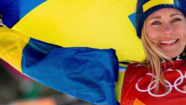 Svenska medaljhoppen i Åre - här är truppen