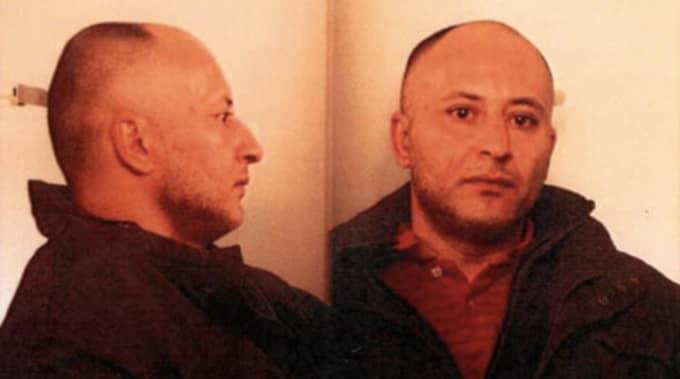 Haisam Sakhanh erkände att han var med och sköt de sju männen, men förnekade brott.