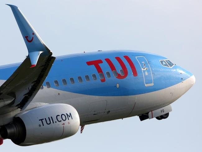 Personalen på TUI som fick ta hand om fallet behövde inte jobba särskilt hårt för att finna bevis för att paret ljög.