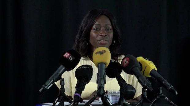 Liberalernas valberedning föreslår Nyamko Sabuni som partiledare