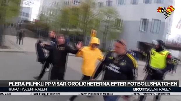 """Johan Heed: """"Vi ska granskas – anmäl oss"""""""