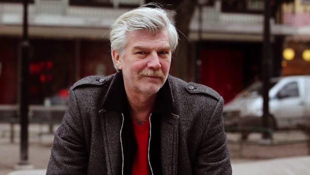 Jakob Eklund: Levde på droger