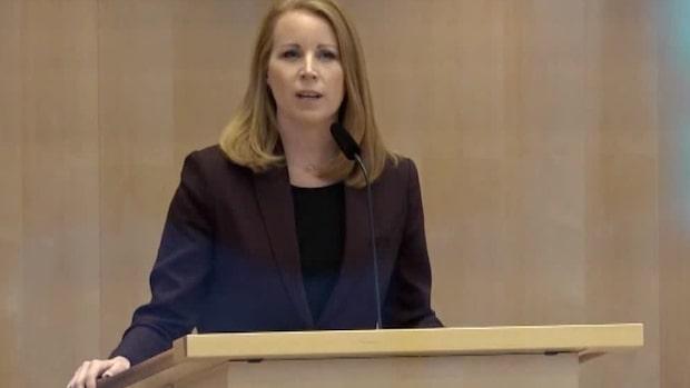 Centerpartister: Sverige är på väg i rätt riktning