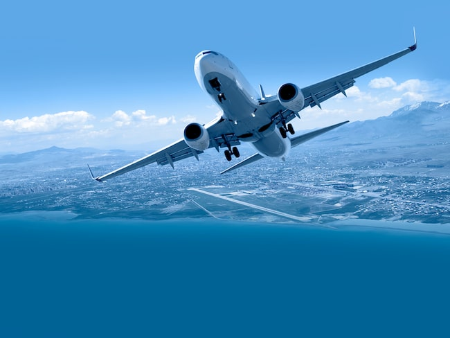 Mest olycksdrabbade flygbolagen lista