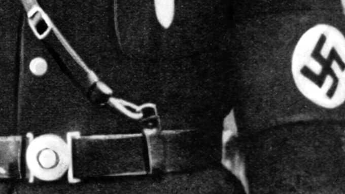 Mannen ska ha varit SS-vakt och medansvarig till mord på 1500 judar under förintelsen.