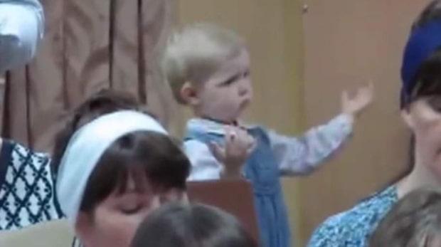 Se världens yngsta superdirigent